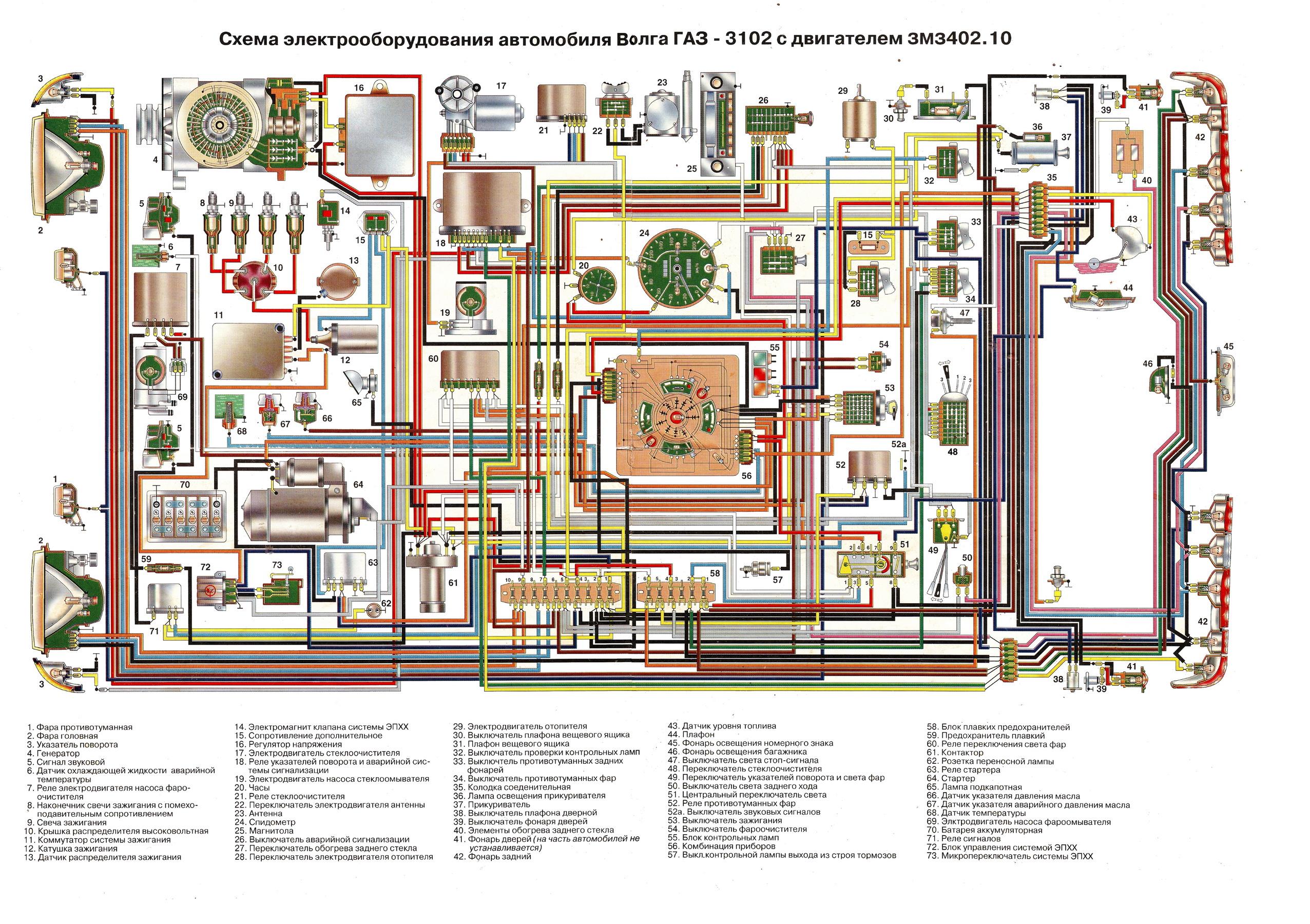 Принципиальная схема центрального замка ауди 100 1992
